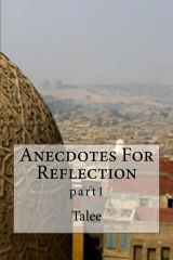 Anecdotes For Reflection