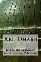 Abu Dharr