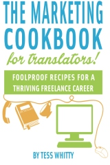Marketing Cookbook for Translators