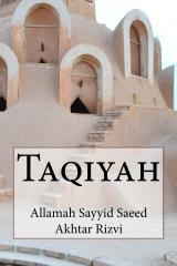 Taqiyah