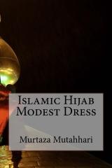 Islamic Hijab Modest Dress