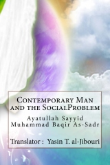 Contemporary Man and the SocialProblem