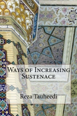 Ways of Increasing Sustenace