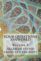 Your Questions Asnwered