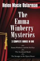 The Emma Winberry Mysteries