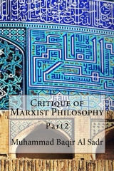 Critique of Marxist Philosophy