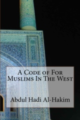 A Code of For Muslims In The West