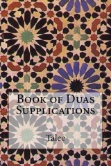 Book of Duas Supplications
