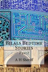 Bilals Bedtime Stories