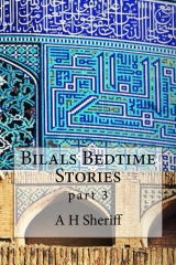 Bilals Bedtime Stories