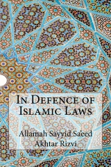 In Defence of Islamic Laws