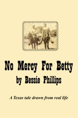 No Mercy for Betty