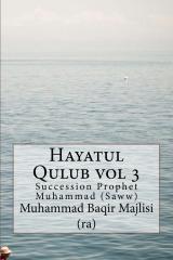 Hayatul Qulub vol 3