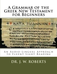 A Grammar of the Greek New Testament for Beginners