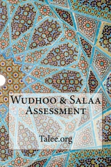 Wudhoo & Salaa Assessment