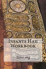 Infants Hajj Workbook