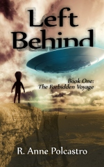 Left Behind Book One: The Forbidden Voyage