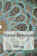 Nikah Beyound