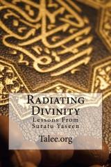 Radiating Divinity