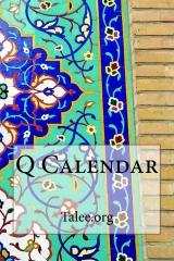 Q Calendar