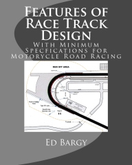 Features of Race Track Design