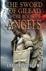 The Sword of Gilead and the Book of Angels
