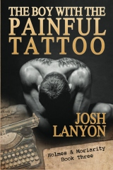 The Boy with the Painful Tattoo