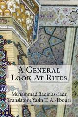 A General Look At Rites