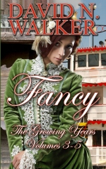 Fancy: The Growing Years
