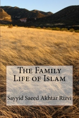The Family Life of Islam
