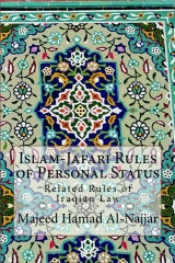 Islam-Jafari Rules of Personal Status