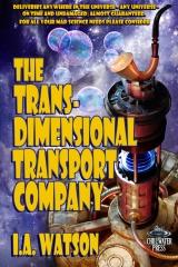 The Transdimensional Transport Company