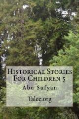 Historical Stories For Children 5