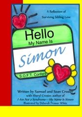 Hello My Name is Simon