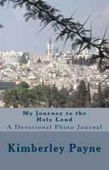 My Journey to the Holy Land