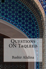 Questions ON Taqleed