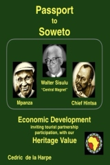 Passport to Soweto