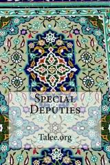 Special Deputies