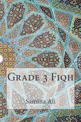 Grade 3 Fiqh