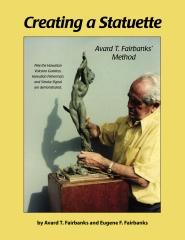 Creating a Statuette