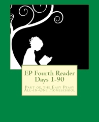 EP Fourth Reader Days 1-90