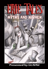 Erie Tales Myths and Mayhem