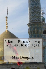 A Brief Biography of Ali Bin Hussein (as)