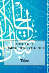 Mut'ah, a comprehensive guide