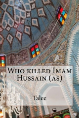 Who killed Imam Hussain (as)