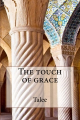The touch of grace