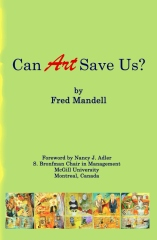 Can Art Save Us?