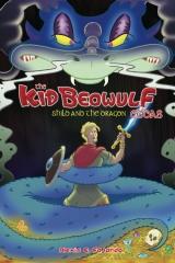 Kid Beowulf Eddas: Shild and the Dragon