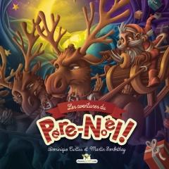 Les aventures du Père Noël