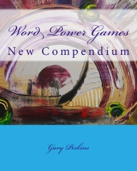 Word Power Games - New Compendium
